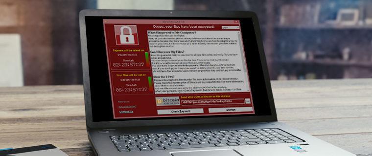 LayerStack Official Blog - WannaCry
