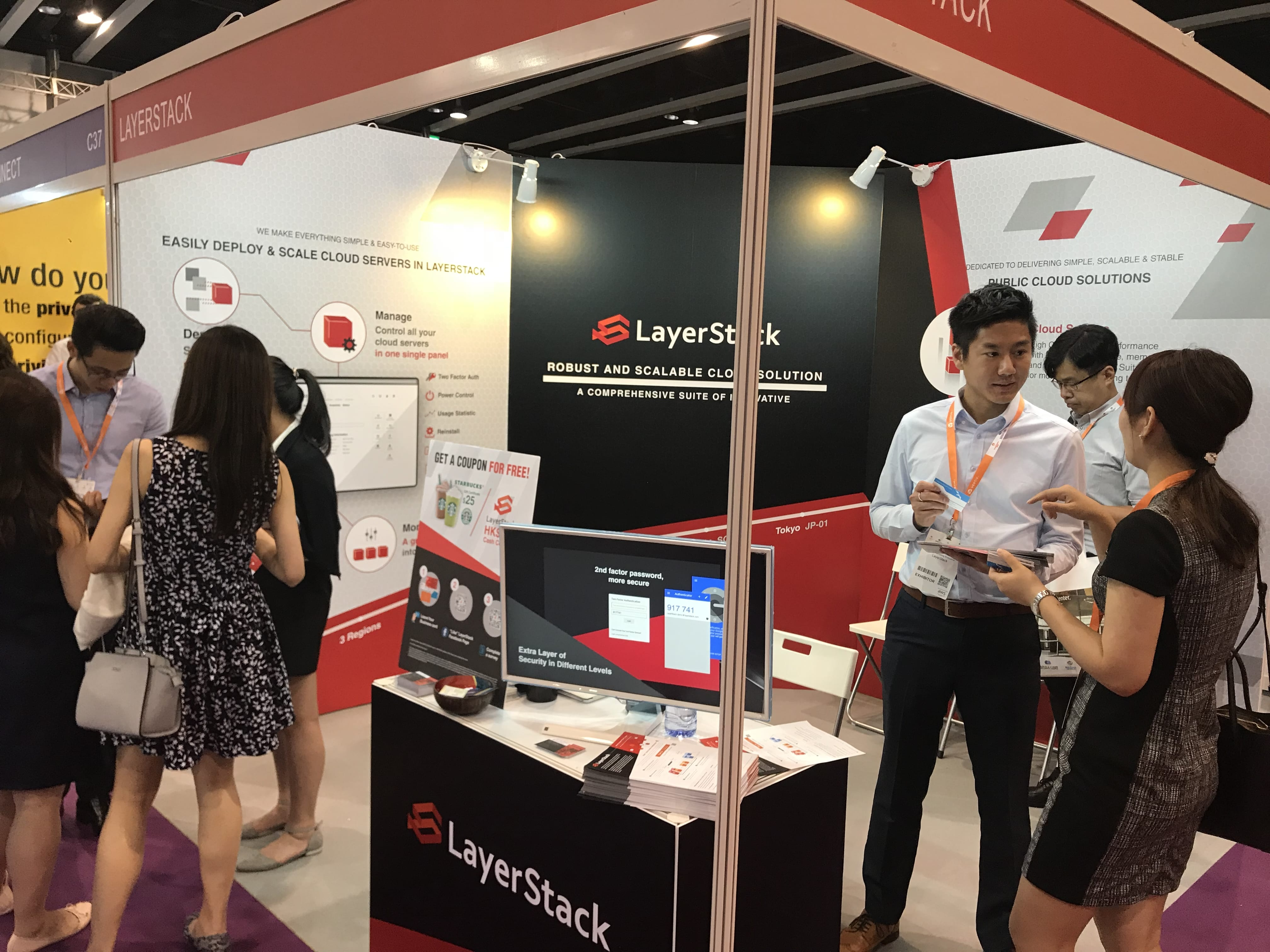 LayerStack_Cloud_Expo