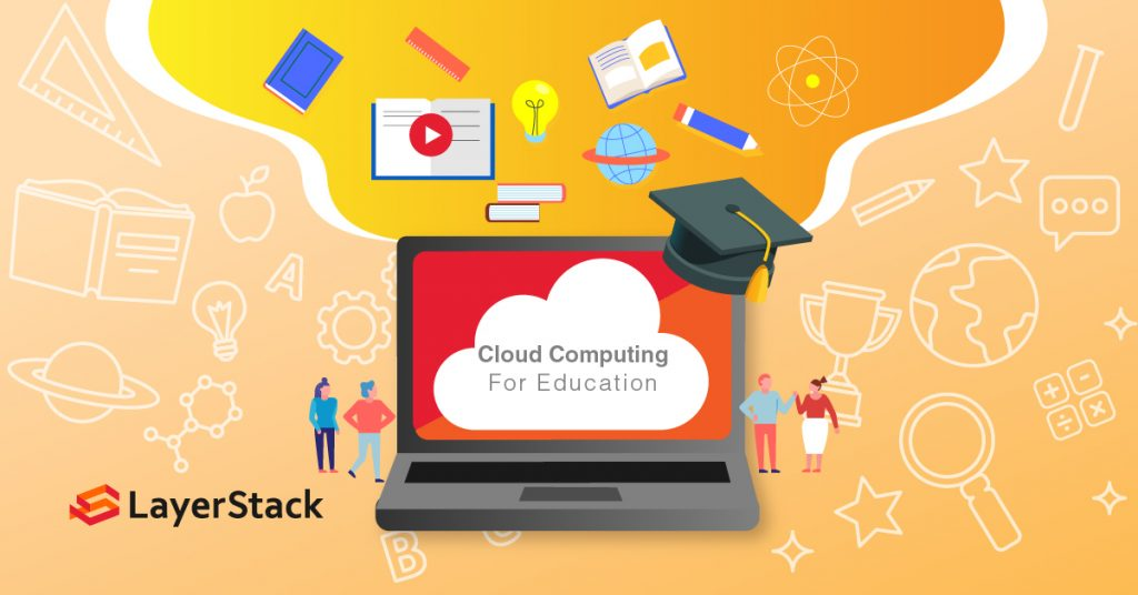 Cloud and Education: Distance Learning
