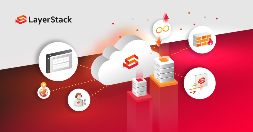 LayerStack free cloud features
