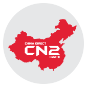 China Direct CN2 Route