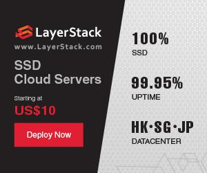 layerstack服务器