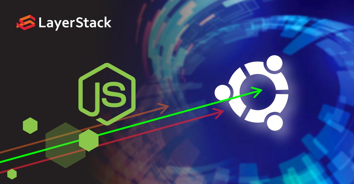 install node js ubuntu ppa