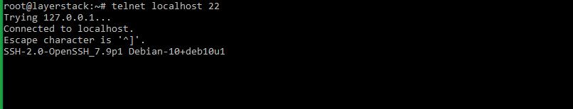 telnet4